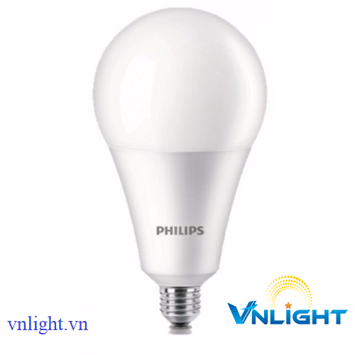 LED BUBL HILUMEN 40W Philips