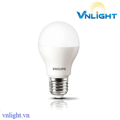 LED BUBL ESSENNTIAL 5W Philips