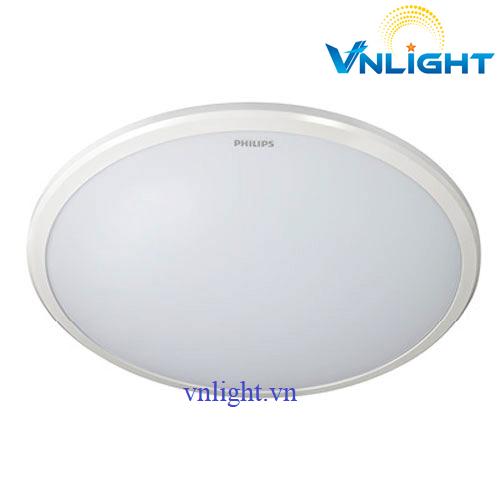 ĐÈN LED ỐP TRẦN 31825 17W Philips