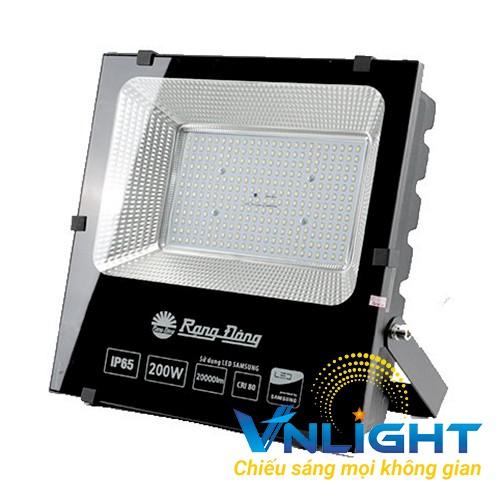Đèn Pha LED D CP06L 200W
