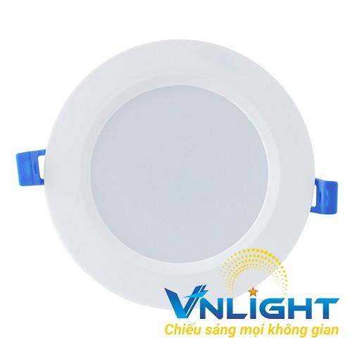 Đèn LED Âm trần AT06 90/7W