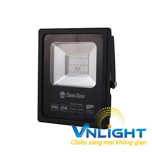 Đèn Pha LED D CP06L 20W