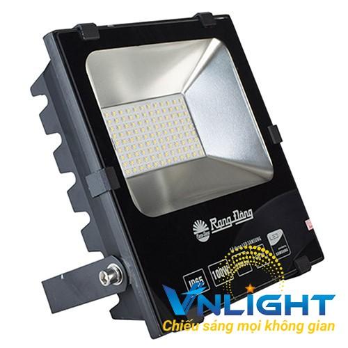 Đèn Pha LED D CP06L 100W