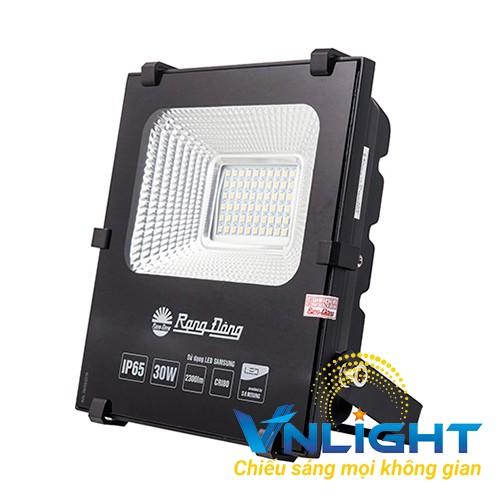 Đèn Pha LED D CP06/30W