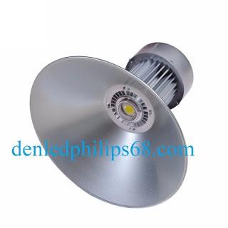 ĐÈN LED NHÀ XƯỞNG- HBR1- 50W