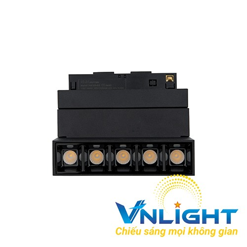 Đèn ray nam châm VMG35-G3