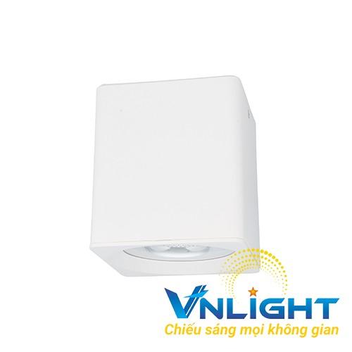 Đèn led ốp trần vuông VL-D1808A