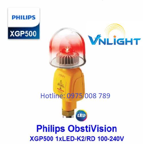 Đèn báo không XGP500 Philips