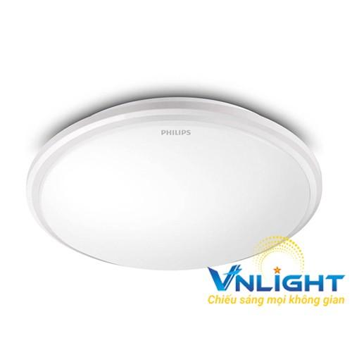 Đèn ốp trần CL254 17W Philips
