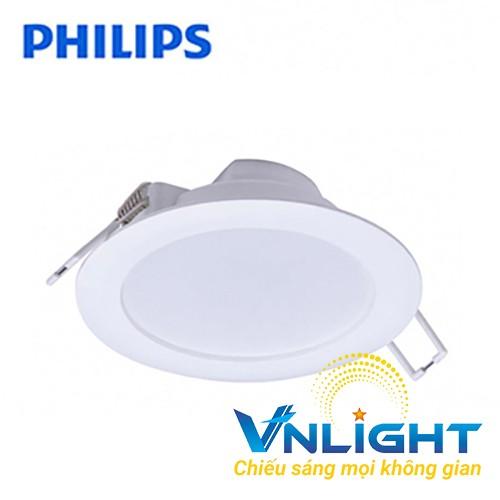 Đèn led âm trần 14W DN020B G3 Philips