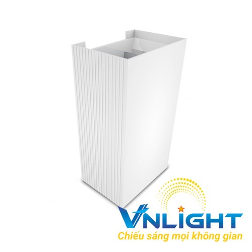 Đèn tường LN18 ĐM 83x60/6W