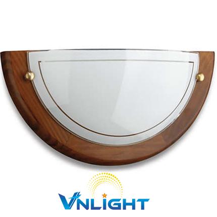 Đèn tường philips: QWG320 Oak