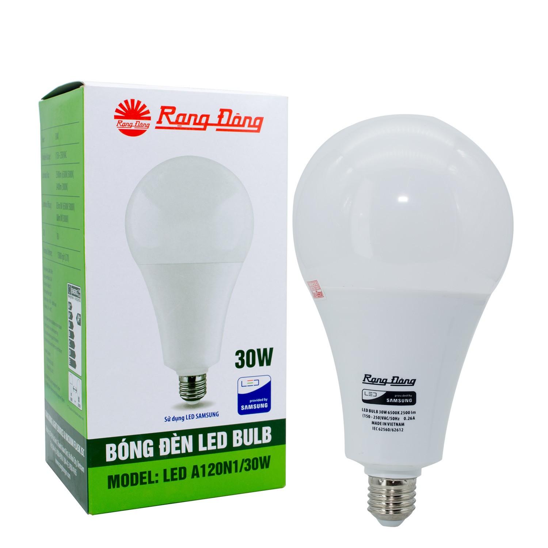 LED A120N1/30W (SS)