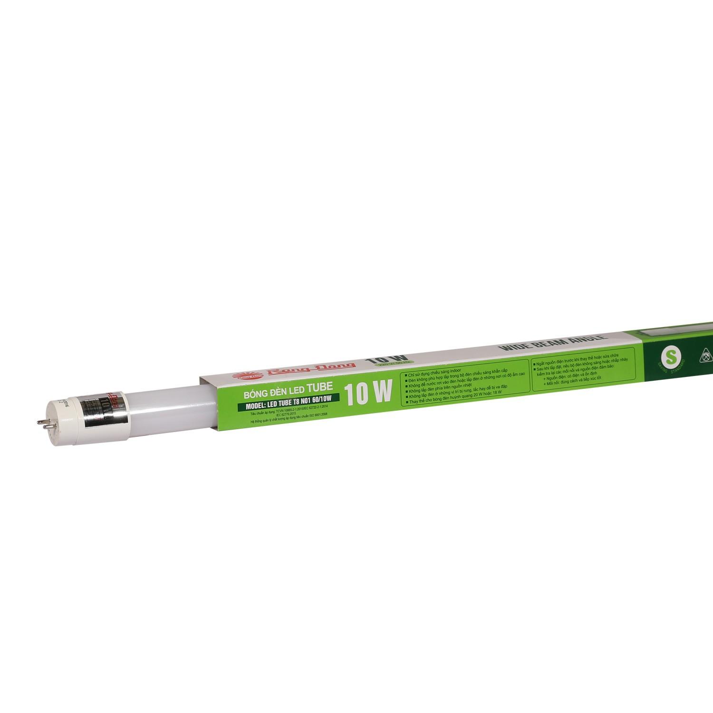 Bóng đèn LED TUBE T8 N02 60/10W