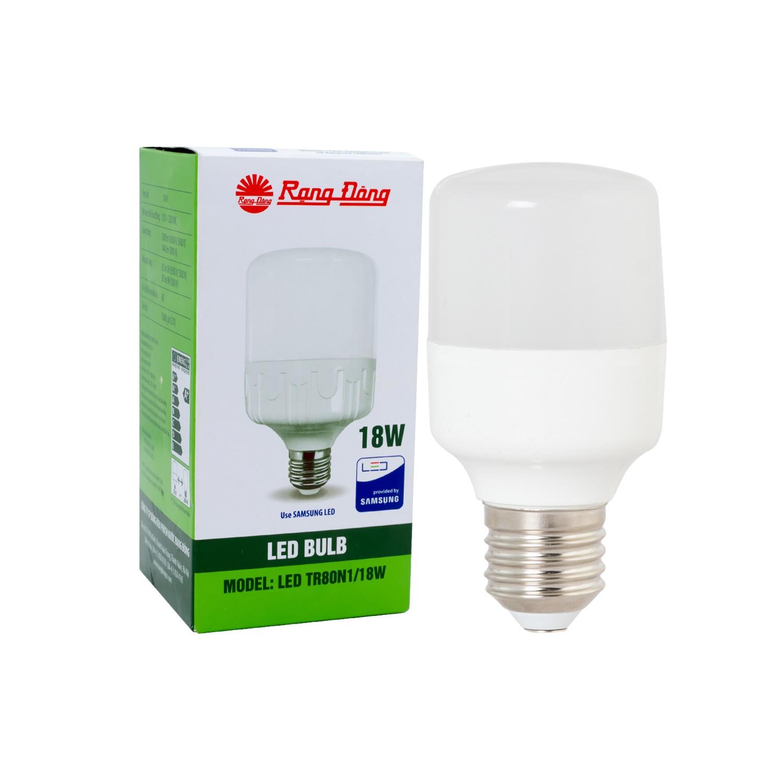 LED TR80N2/18W (SS)
