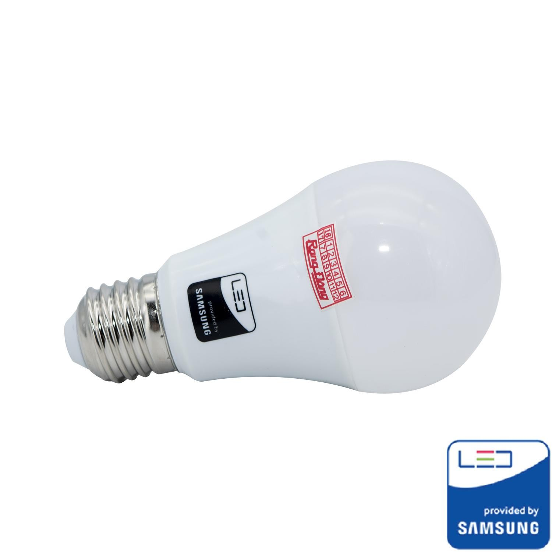 LED A60N3/7W (SS)