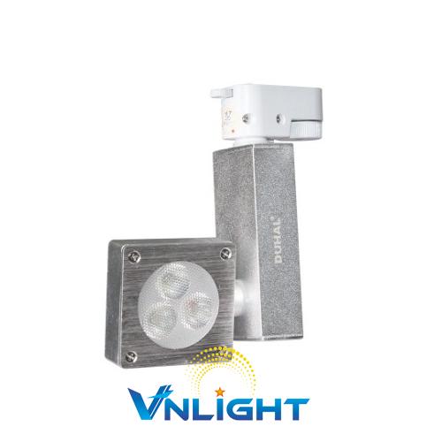 Đèn LED chiếu điểm 3W DUHAL DIA801