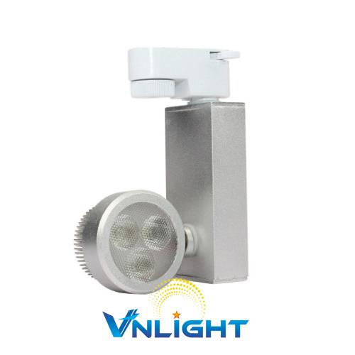 Đèn LED chiếu điểm 3W DUHAL DIA803
