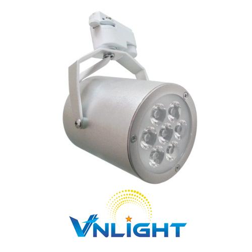 Đèn LED chiếu điểm 7W DUHAL DIA810