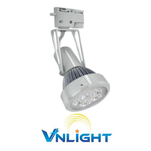 Đèn LED chiếu điểm 7W DUHAL DIA815