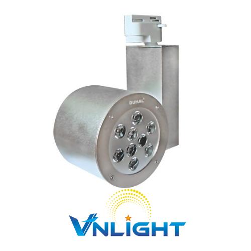 Đèn LED chiếu điểm 9W DUHAL DIA816
