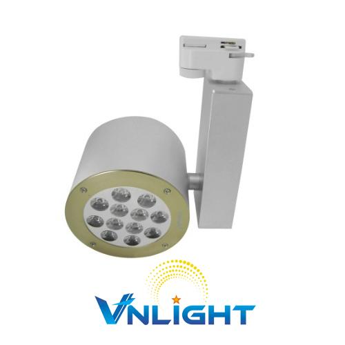 Đèn LED chiếu điểm 12W DUHAL DIA817