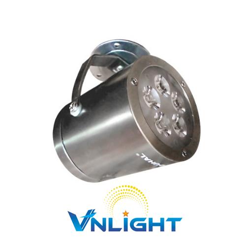 Đèn LED chiếu điểm gắn trần 5W DUHAL DIB801