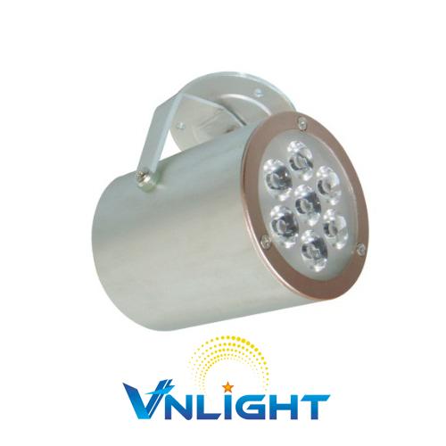 Đèn LED chiếu điểm gắn trần 7W DUHAL DIB802