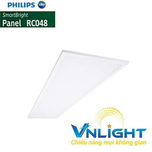 Đèn Panel RC048B LED32S W30L120 Philips