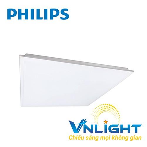 Đèn Panel RC048B LED32S W60L60 Philips