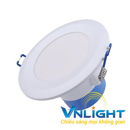 Đèn âm trần DN029B LED8 D90 Philips