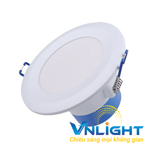 Đèn âm trần DN029B LED10 D120 Philips