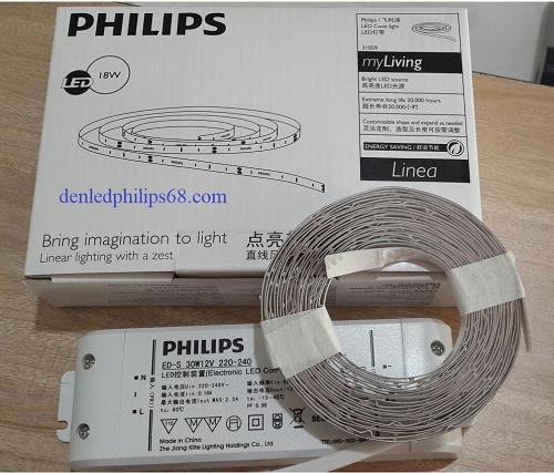 ĐÈN LED DÂY 31059 Philips