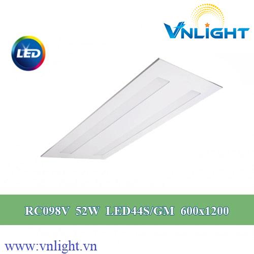 Đèn led panel RC098V- 52W  Philips